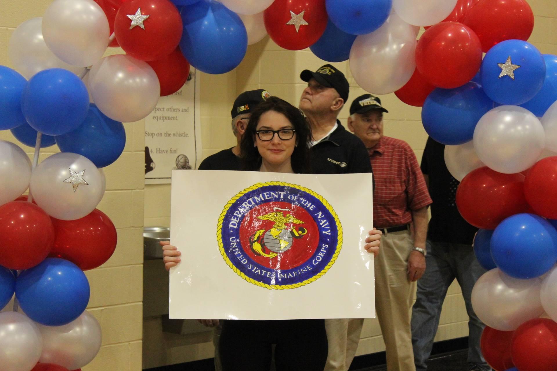 Veterans Day Breakfast and Program