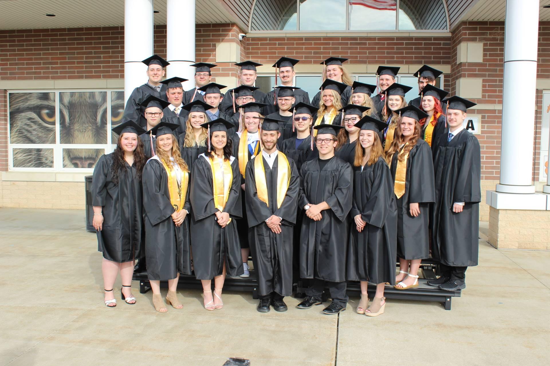 Chalker High School Class of 2021