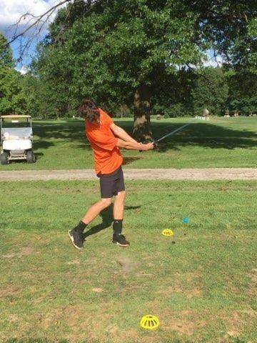 Golf Match