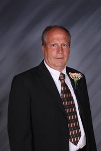 Board Vice-President- Steve Gilanyi