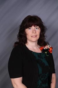 Board President- Elizabeth Dunn